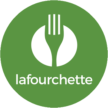 La Fourchette logo